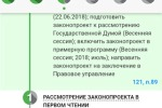 КОГДА ОТМЕНЯТ ПАТЕНТЫ И ПРАВИЛО 90/180 ДЛЯ ЖИТЕЛЕЙ ДНР/ЛНР?